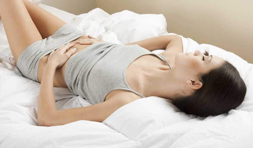 Síntomas de una flora intestinal dañada