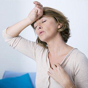 Lactoflora blog Probioticos y menopausia