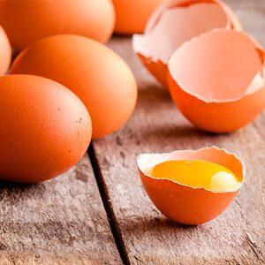 alimentos huevos