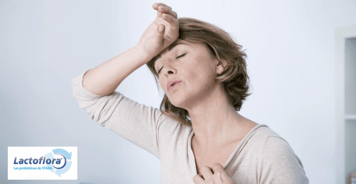 probioticos para la menopausia