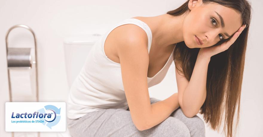 Lactoflora blog Diarrea y probioticos