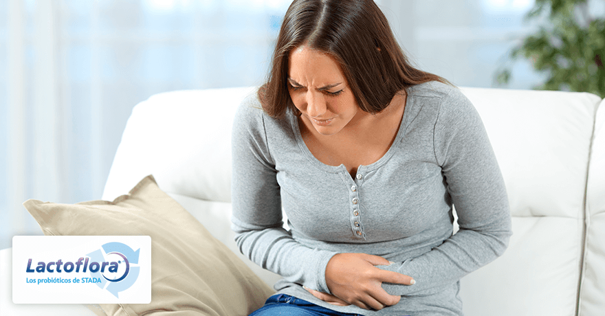 ¿Cómo convivir con el síndrome del intestino irritable?