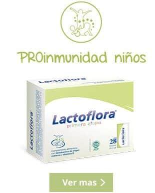 proinmunidad niños