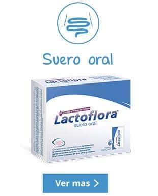 suero oral