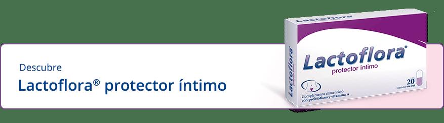 Lactoflora encuesta bienestar intimo