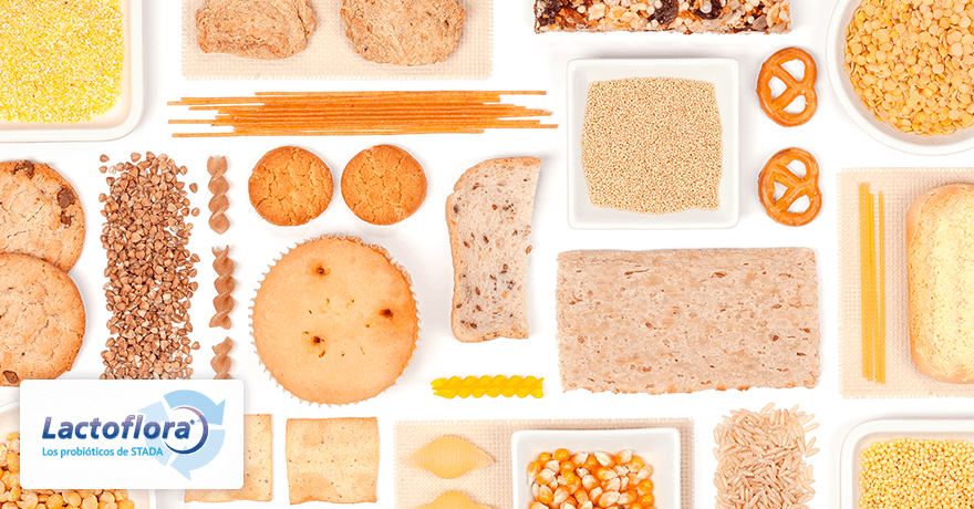 Intolerancias alimentarias y microbiota