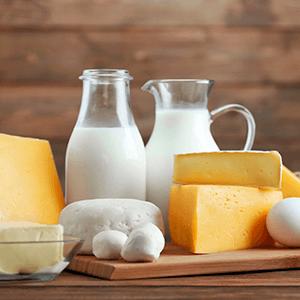 intolerancia a la lactosa y probioticos