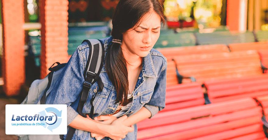 La diarrea del viajero: consejos y medidas preventivas