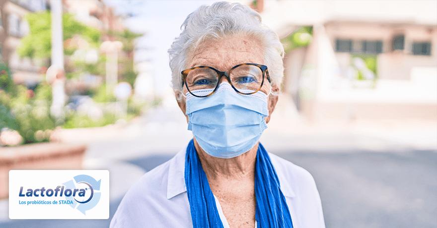 ¿Qué es la inmunosenescencia?