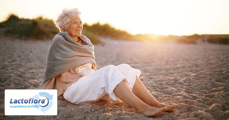 ¿Tenemos probióticos para el Síndrome Genitourinario de la Menopausia?
